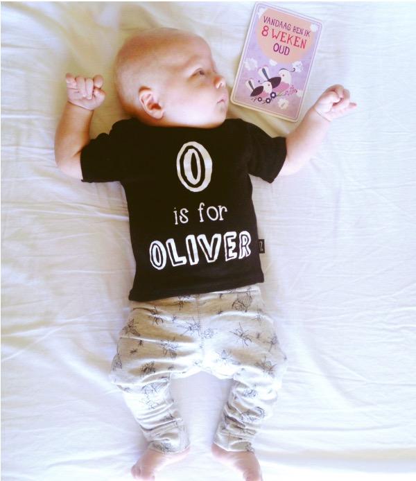 De O is van Oliver