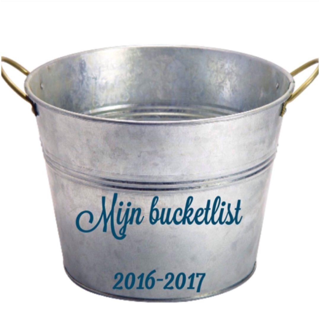 Jennifit's Bucketlist