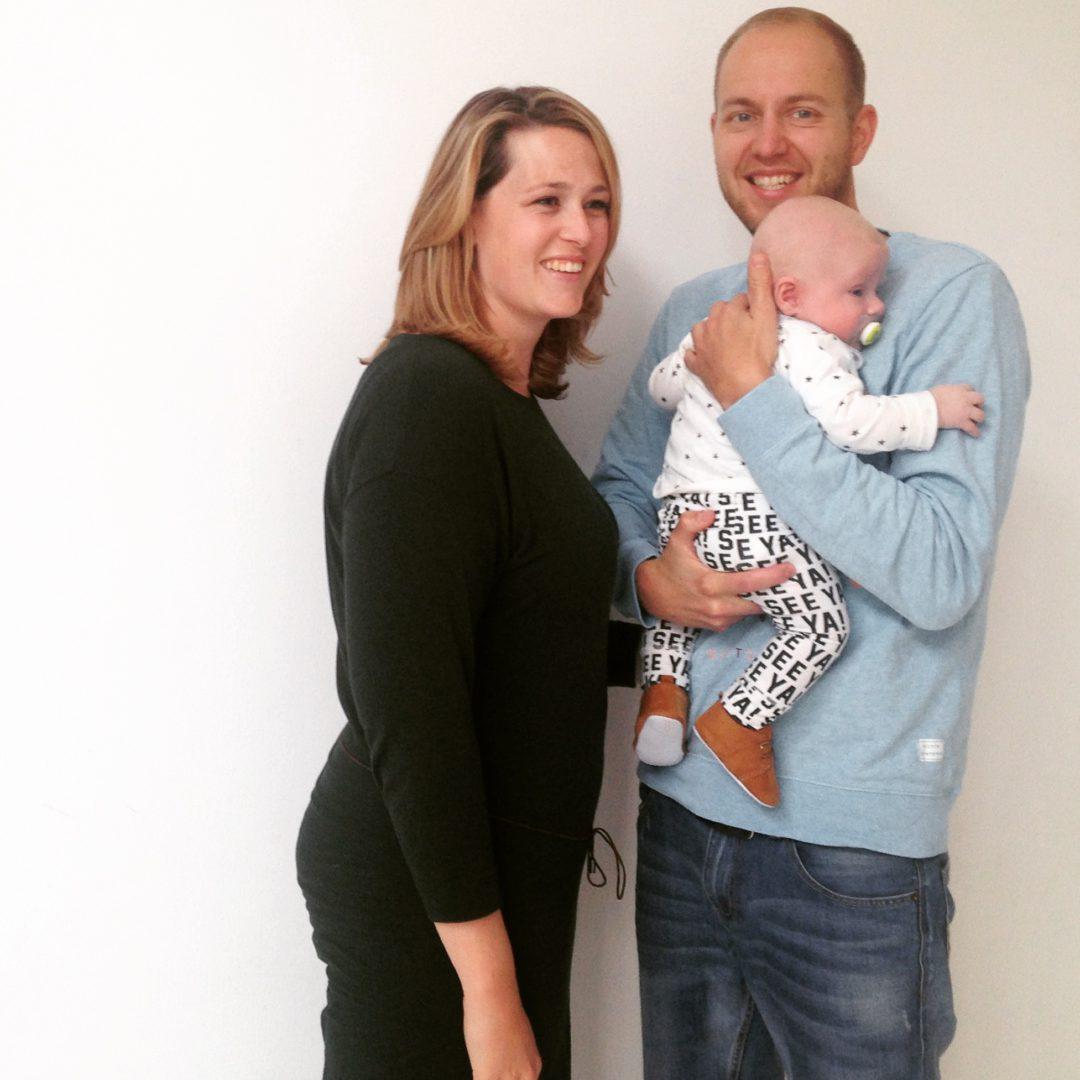 Niels, Jennifer en Oliver - Women Inc